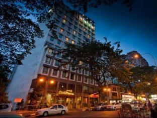 Hotel Nova Kuala Lumpur - zunanjost hotela