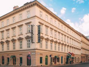 泽尼特布达佩斯皇宫酒店