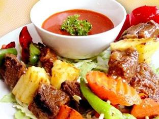 Hotel Sogo Edsa Caloocan Manila - Restaurant