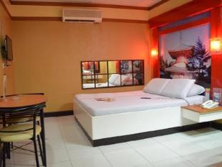Hotel Sogo Edsa Caloocan Manila - Guest Room