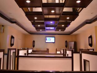 Hotel Sogo Edsa Caloocan Manila - Lobby