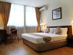 Telang Usan Hotel Kuching Kuching - Superior Room