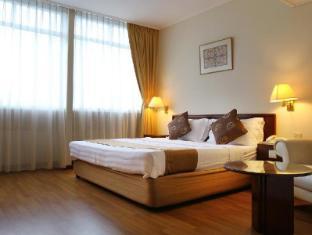 Telang Usan Hotel Kuching Kuching - Deluxe Room