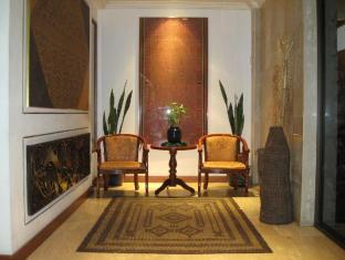 Telang Usan Hotel Kuching Kuching - Interior