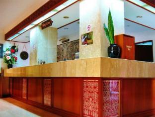 Telang Usan Hotel Kuching Kuching - Reception