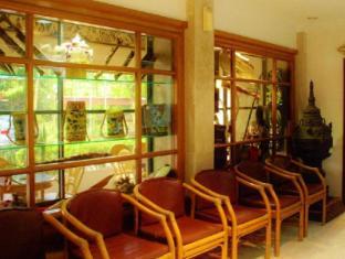 Telang Usan Hotel Kuching Kuching - Lobby