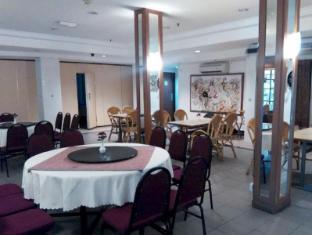 Telang Usan Hotel Kuching Kuching - Coffee Shop/Cafe