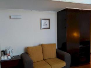 Telang Usan Hotel Kuching Kuching - Guest Room