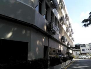 Telang Usan Hotel Kuching Kuching - Exterior