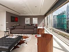 Cheap Hotels in Kuala Lumpur Malaysia | KL Pavilion Apartment @ Kuala Lumpur