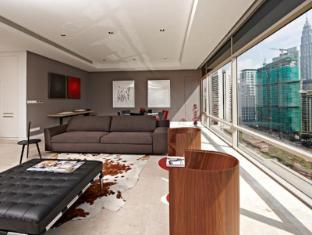 KL亭@吉隆坡公寓