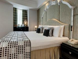 Radisson Blu Hotel Noida Delhi NCR New Delhi and NCR - Crescent Room