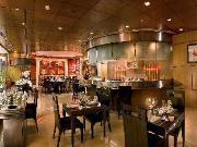 R.E.D-Pan Asian Restaurant