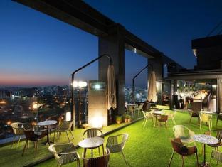 Mercure Seoul Ambassador Gangnam Sodowe Seoul - Pub/Lounge