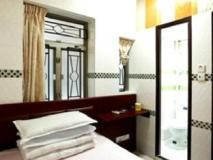 Hong Kong Hotels Booking Cheap | double bed room