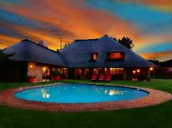 African Footprints Lodge South Africa