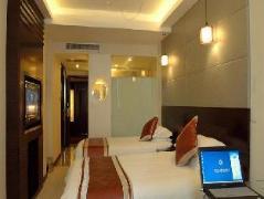 Wu Gong Bund Hotel China