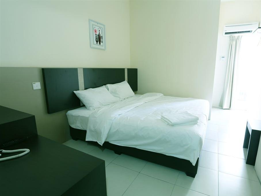 ND ホテル12