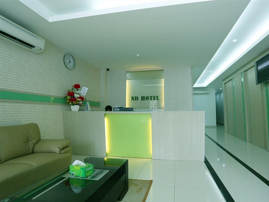 ND ホテル19