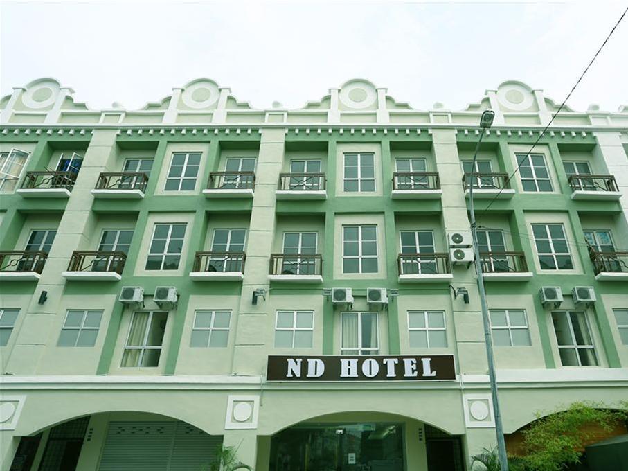 ND ホテル1