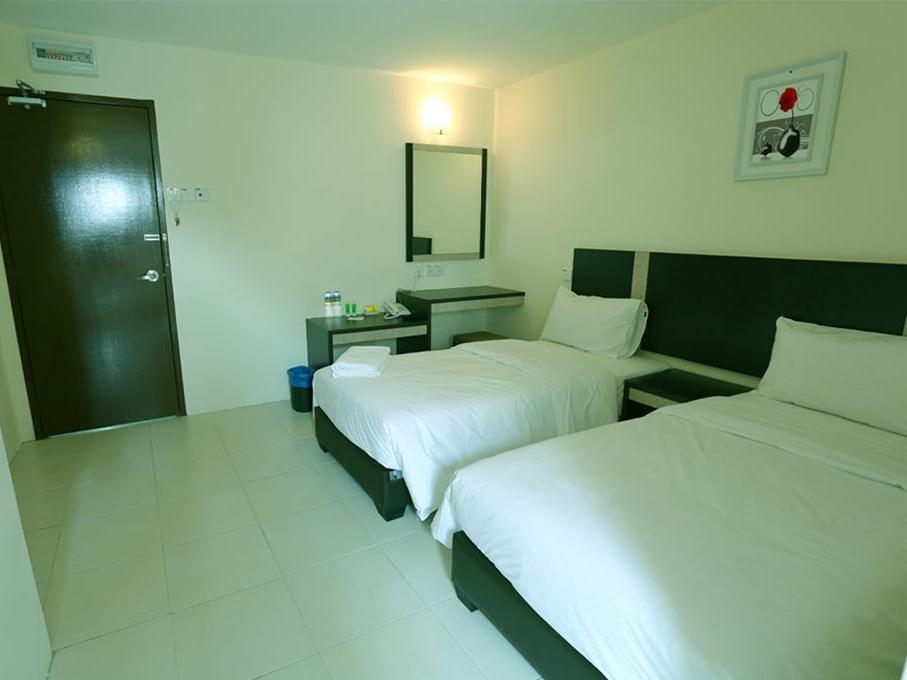 ND ホテル16