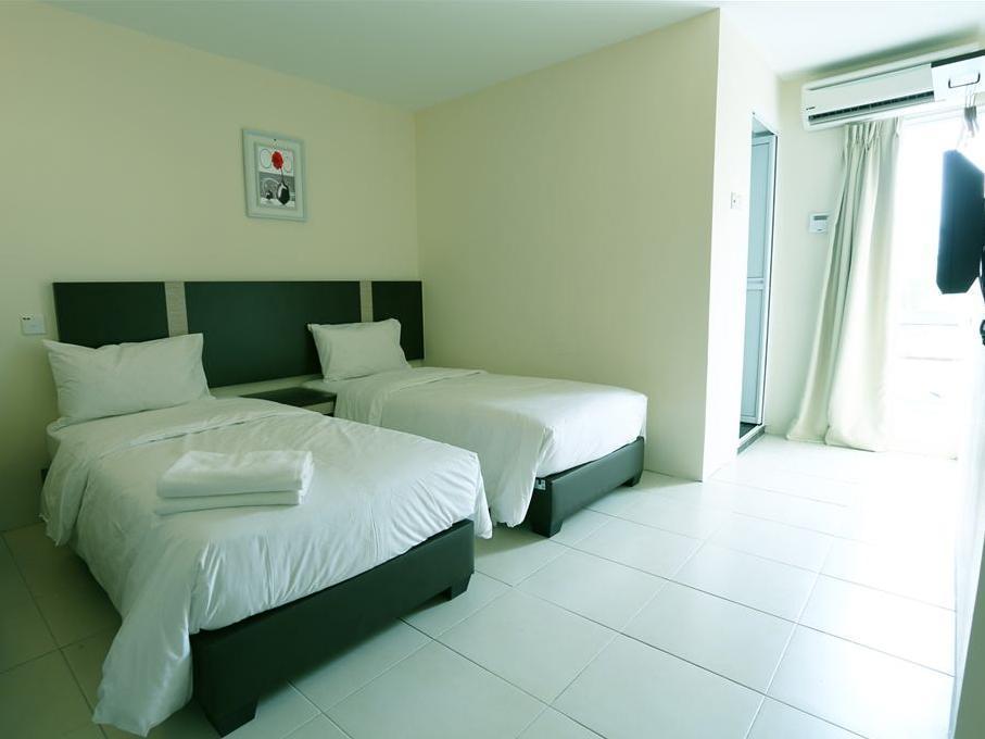 ND ホテル17
