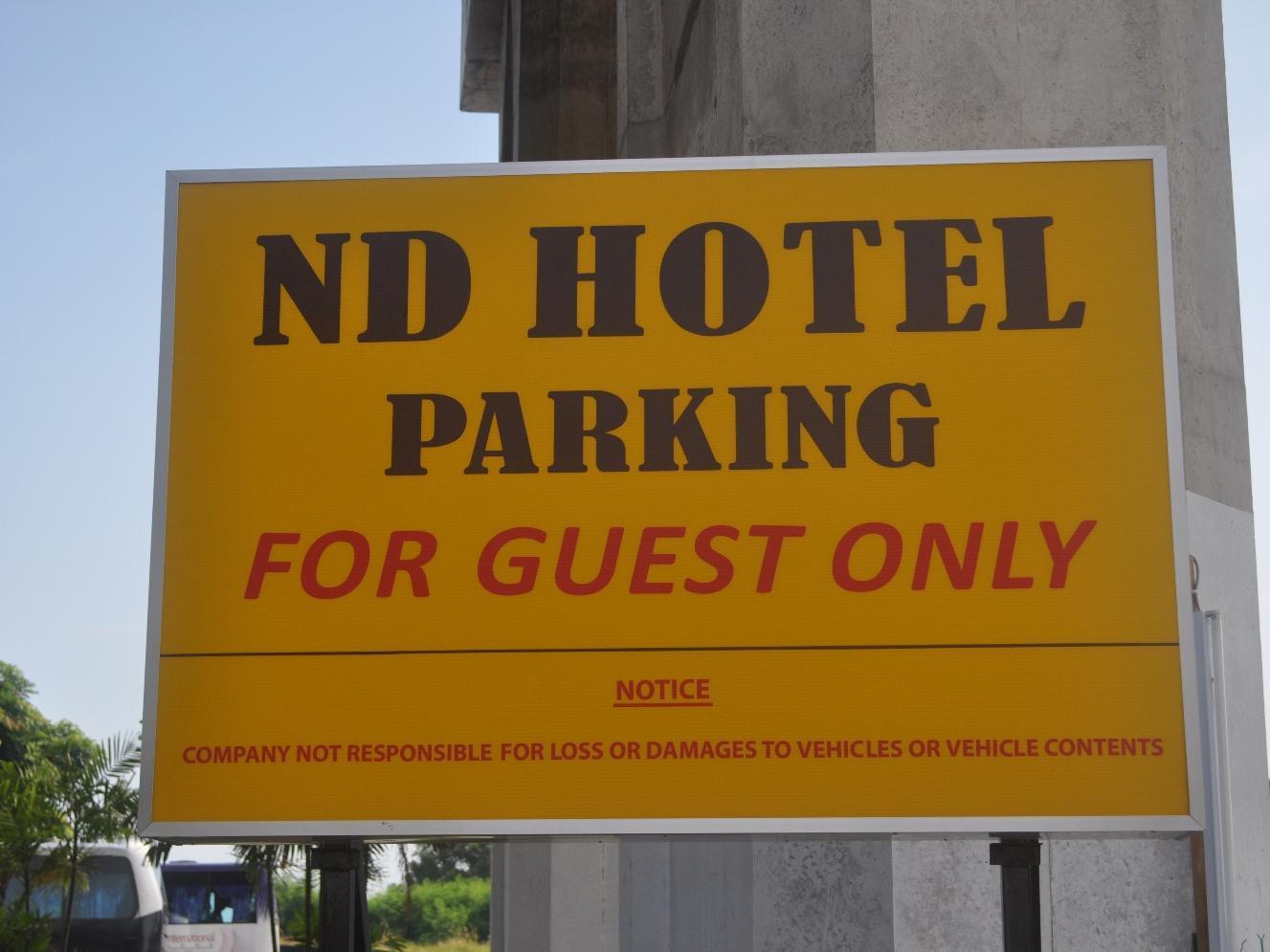 ND ホテル7
