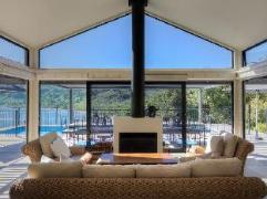 The Point Villas | New Zealand Budget Hotels