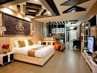 KTK Regent Suite Pattaya - Premier Suite