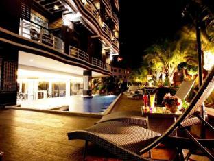 KTK Regent Suite Pattaya - Swimming Pool