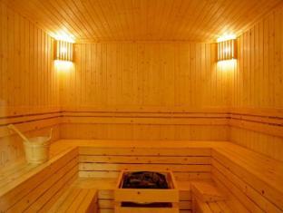 KTK Regent Suite Pattaya - Sauna