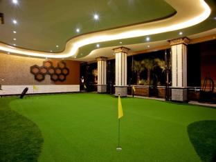 KTK Regent Suite Pattaya - Facilities