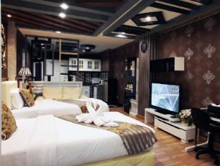 KTK Regent Suite Pattaya - Junior Suite Twin