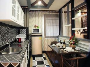 KTK Regent Suite Pattaya - Studio Suite