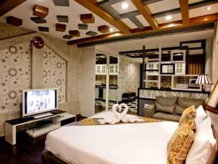 KTK Regent Suite Pattaya - Junior Suite