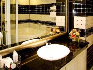 KTK Regent Suite Pattaya - Suite Room