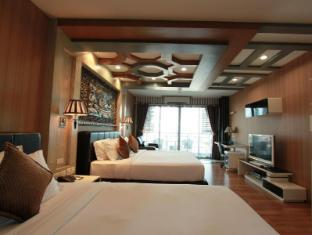 KTK Regent Suite Pattaya - Triple Suite
