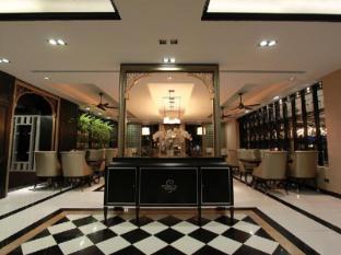 KTK Regent Suite Pattaya - Restaurant