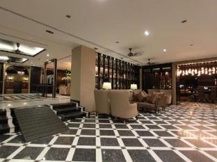 KTK Regent Suite Pattaya - Lobby