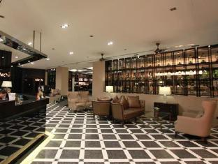 KTK Regent Suite Pattaya - Reception