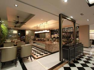 KTK Regent Suite Pattaya - Coffee Shop/Cafe