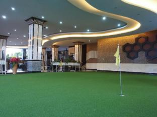 KTK Regent Suite Pattaya - Golf Course