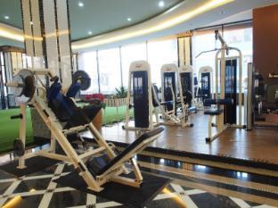 KTK Regent Suite Pattaya - Fitness Room