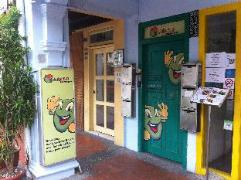 Betel Box Backpackers Hostel | Cheap Hotels in Singapore