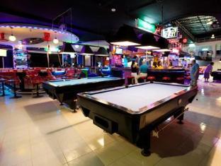 R-Con Blue Ocean Hotel Pattaya - Entertainment Center