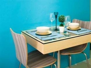 R-Con Blue Ocean Hotel Pattaya - Bluetang - Room Facilities