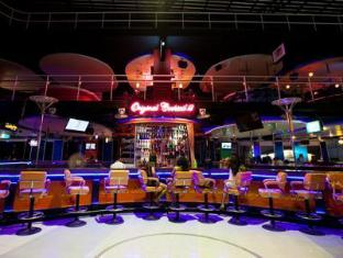 R-Con Blue Ocean Hotel Pattaya - Entertainment complex