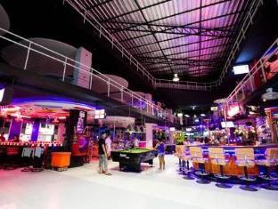 R-Con Blue Ocean Hotel Pattaya - Recreational Facilities