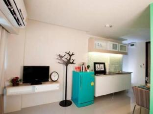 R-Con Blue Ocean Hotel Pattaya - Standard Room