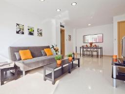 2 hálószobás apartman (4 felnőtt)